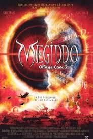 megiddo the omega code