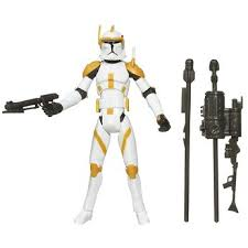 commander cody toys