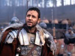 russell crowe maximus