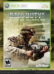 call of duty 5 on xbox 360