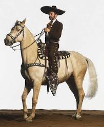 charro outfit