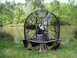 airboat pictures