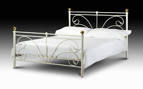 bed metal