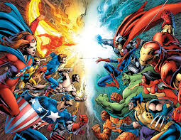 marvel comic book pictures