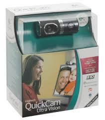 quickcam ultravision