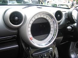 bmw mini motor