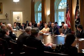 cabinet 2009
