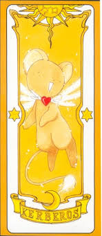 card captor sakura cards