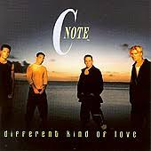 C Note - Different Kind Of Love