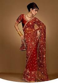 sari wedding
