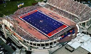boise state bronco stadium