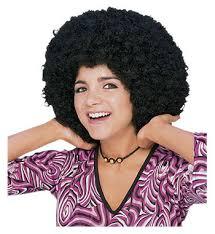 1970s wig