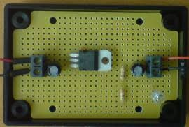3v regulator