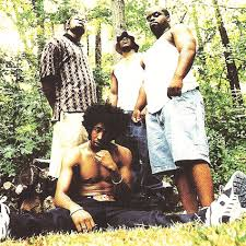 Goodie Mob F Sleepy Brown - The Day After