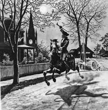 paul revere photos