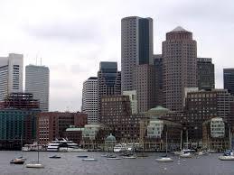 boston city photos
