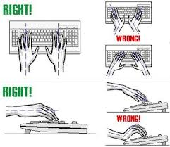Carpal Tunnel Syndrome Becareful_computer_04