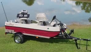 bass buster boat