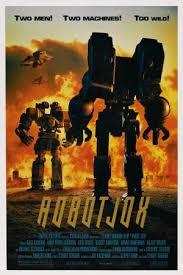 robot jox movie
