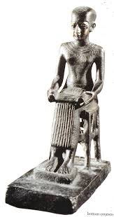 picture of imhotep