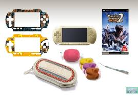 gold psp for sale