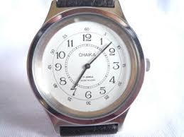 chaika watches