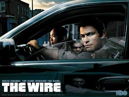 the wire show