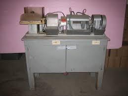 lapidary machine
