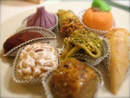 algerian pastries