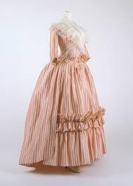 18th century clothes
