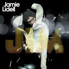 jamie lidell cd