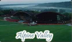 alpine valley venue