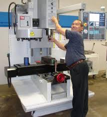 haas milling machines