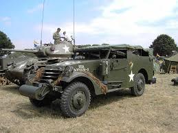 scout car