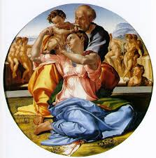 holy family picture