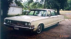 chrysler 1965