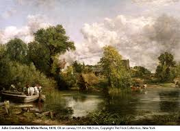 john constable pictures