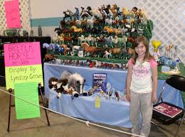 breyer horse shows