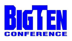 big ten logos