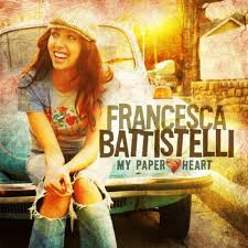 Francesca Battistelli - My Paper Heart