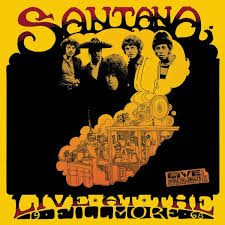 santana live at fillmore