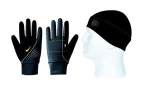 nike fit dry gloves