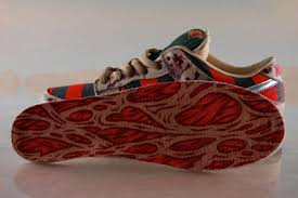 nike sb dunk low freddy krueger