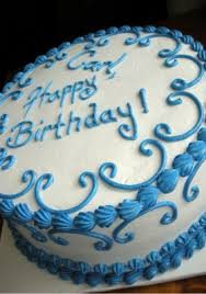 pictures of birthday cakes for men