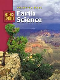 earth science text