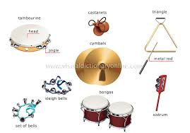 hand percussion instruments