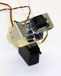 camera pan tilt