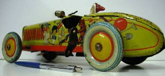german toy