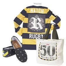 rugby jeans