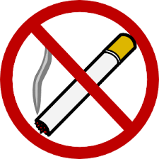stop smoking clipart